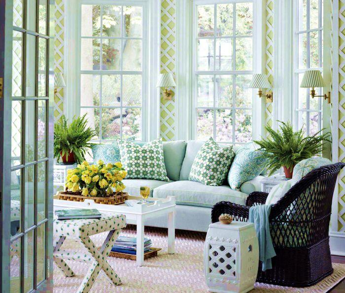 Die besten 25+ Gelbe blumen Ideen auf Pinterest Blumen, gelbe - wohnzimmer dekorieren grun