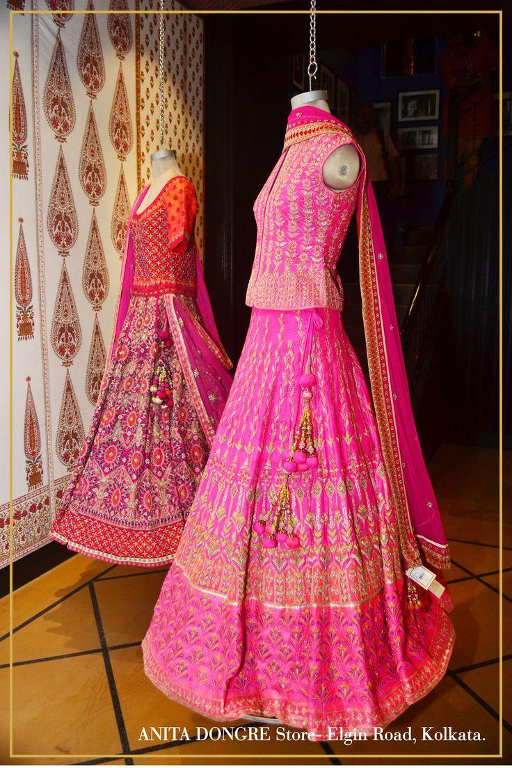 Mejores 7 imágenes de Anita Dongre, Kolkata Store at Elgin Rd en ...