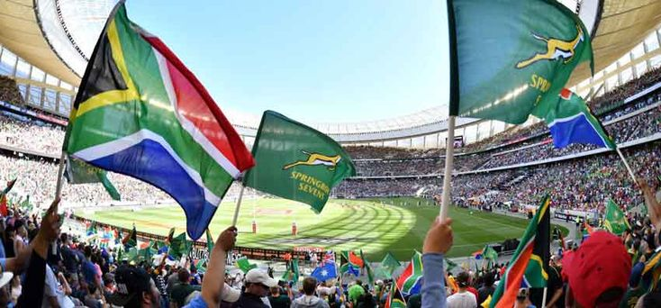 THE CAPE TOWN 7S RUGBY TOURNAMENT    The Ultimate Guide To Major Sports Events In Cape Town - Explore Sideways