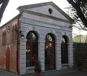 Nutrimenti è il titolo della stagione dei Teatrino Groggia di Venezia, dove il teatro è nutrimento dell'anima