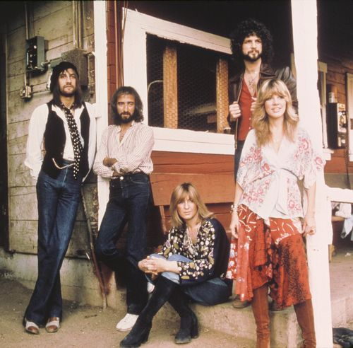 FLEETWOOD MAC: Music, Bands, Style Inspiration, Style Icons, Fleetwood Mac, Stevie Nicks, People, Rocks, Fleetwoodmac