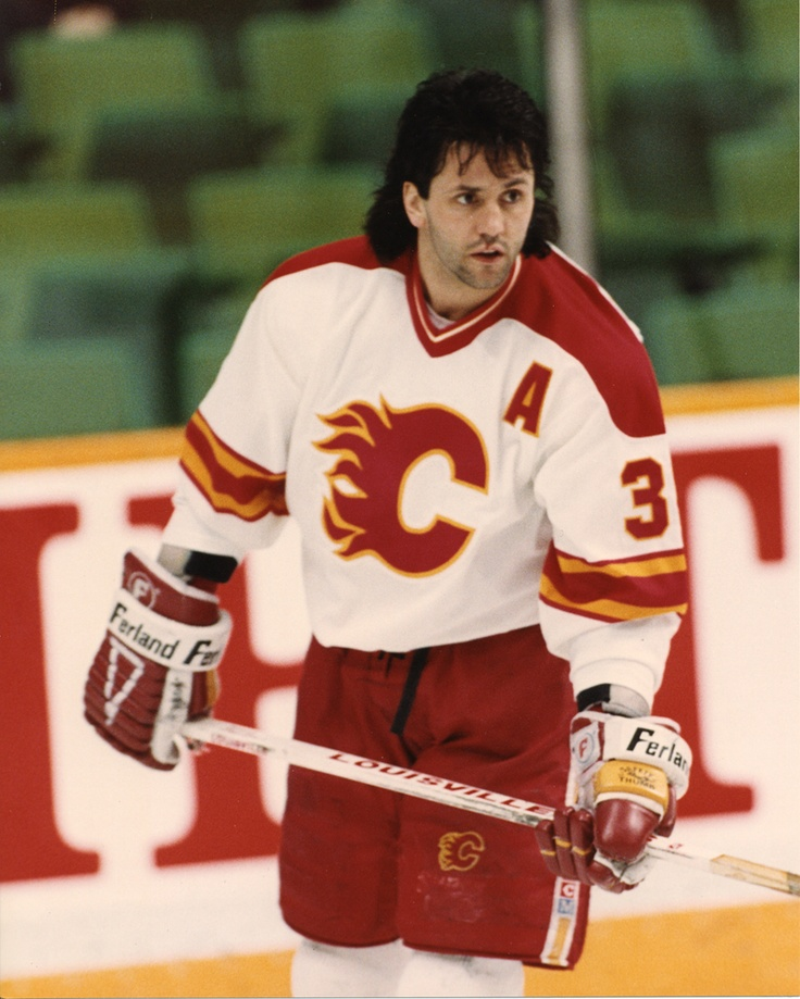 Doug Gilmour was inducted into the Hockey Hall Of Fame in 2011.