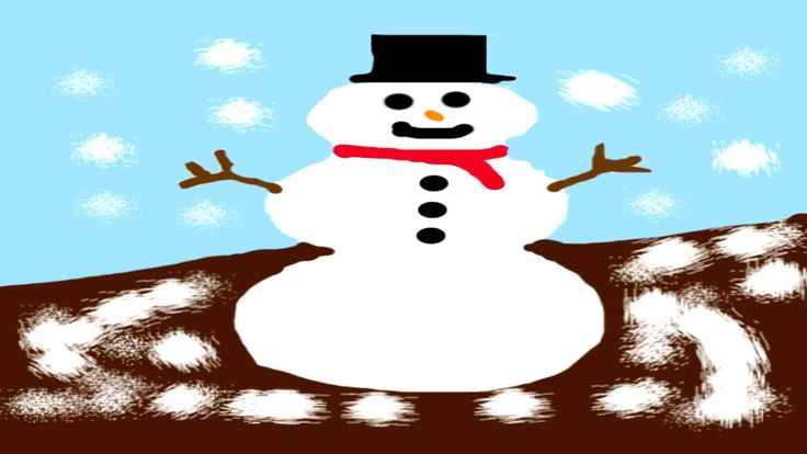 Do the Snowman Dance!! Everyone will love doing the actions!! Shiver to the left, Shiver to the Right Twirl my scarf around my neck and tip my hat. Shiver do...