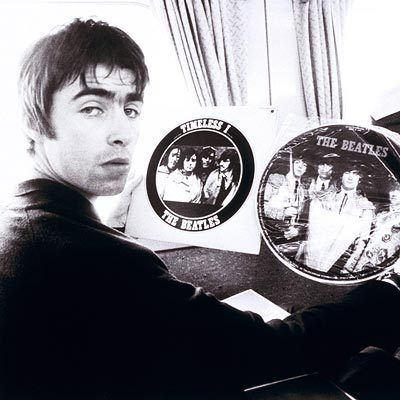 Liam Gallagher- The man who shaped the 90's