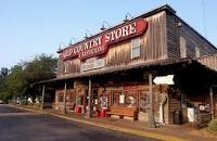 Old Country Store, Casey Jones, Jackson, Tennessee USA