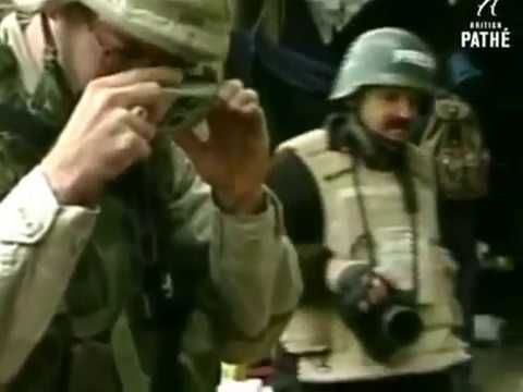 December 13, 2003 American Military Operation Red Dawn was conducted in Tikrit - Iraq, which led to the capture of Iraqi president Saddam Hussein. The operation was named after a Hollywood movie from 1984 titled RED DAWN. This video tells it all...