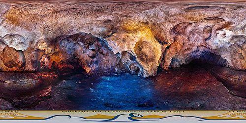 Pestera Ursilor (Bear's Cave) - Piatra Craiului