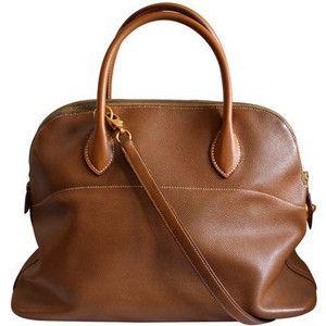 Hermes - Bolide bag - a beautiful simple bag! | Hermes | Pinterest ...
