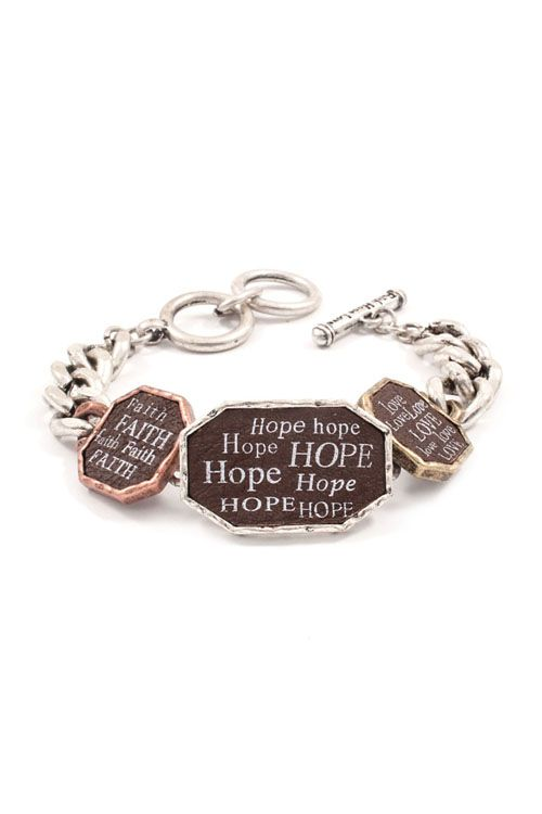 188 best images about jewelry on pinterest for Faith hope love jewelry