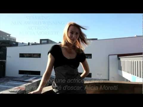 Film Production Internship by Alicia