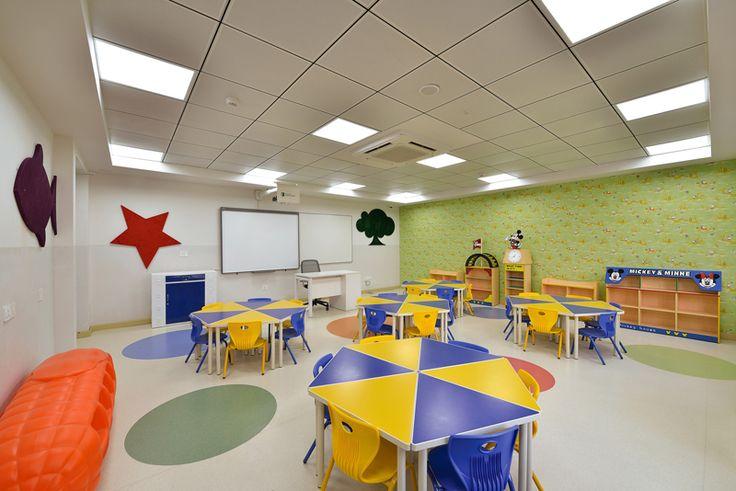 Best 25 school building design ideas on pinterest - Interior design for school buildings ...