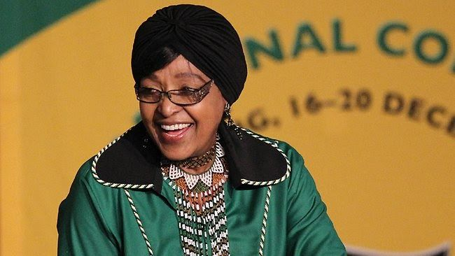 http://ift.tt/2F9uIzL http://ift.tt/2n5miCb  South African anti-apartheid veteran Winnie Madikizela-Mandela has been hospitalised for a kidney infection but is expected to make a full recovery the Times Live online news site said on Tuesday.  Times Live quoting her spokesman Victor Dlamini said the 81-year-old had complained of a loss of appetite and that one of her legs was painful.  She was taken to Milpark Hospital in Johannesburg on Sunday.  Upon admission it was discovered that she had…
