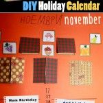 DIY+Holiday+Calendar