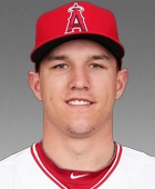 player Mike Trout baseball news, stats, fantasy info, bio, awards, game logs, hometown, and more for Mike Trout.