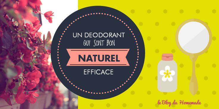 Il fait beau, il fait chaud, pourquoi ne pas fabriquer son propre déodorant naturel ?  Pour cela, le Blog du Homemade nous livre de très bonnes recettes à base d'huile essentielle de Palmarosa ! Merci à @poissos pour ce joli article :) #deodorant #essentialoil #aromathérapie
