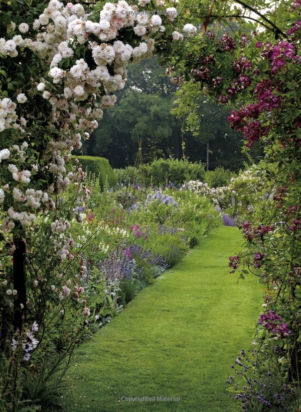 Gertrude Jekyll and the Country House Garden: From the Archives of Country Life: Amazon.co.uk: Judith B Tankard: Books