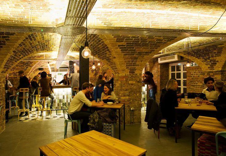 Photos of Wombats City Hostel London
