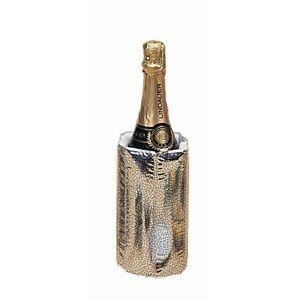 Enfriador de botellas de vino rápido Vacu Vin