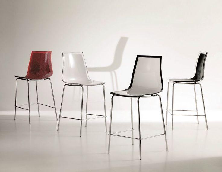 Leila Bar Chairs
