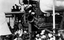 The Komagata Maru incident was widely cited at the time by Indian groups to highlight discrepancies in Canadian immigration laws. This incident is still remebered by politicians of India and Canada and all Indians who celebrate and rememeber that day with sorrow and happiness