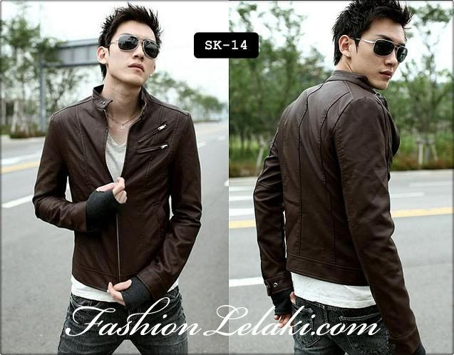 Jaket Korean Style – Page 3 – Fashionlelaki.com