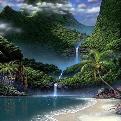 38 best images about philippines on pinterest palmas - Paisajes de australia ...