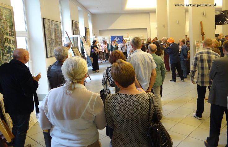 Krzysztof Wojtarowicz wystawa