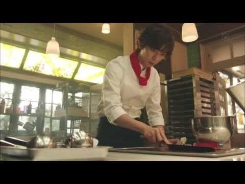Shitsuren Chocolatier Preview : Matsumoto Jun - YouTube