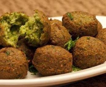 Recipe Falafel by AMG86 - Recipe of category Main dishes - vegetarian