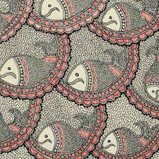 Image result for madhubani painting motifs