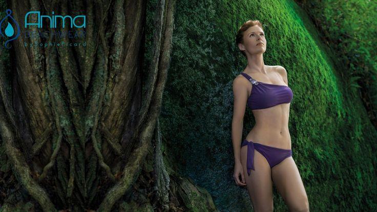 ANIMA Beachwear 2015 Collection