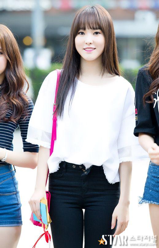Yuju - GFriend