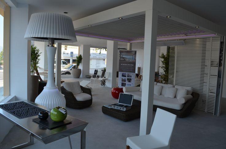 Showroom outdoor concepts en san pedro de alc ntara - Muebles alcantara ...