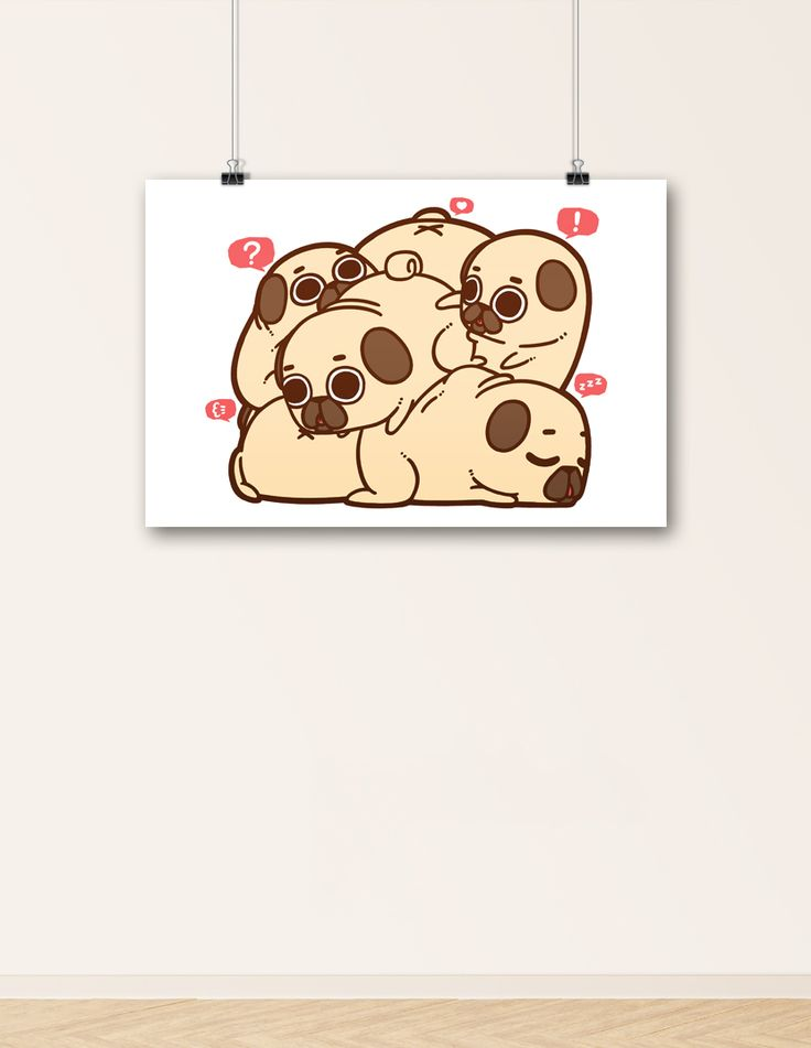 """Grumblie of Puglies 