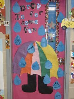 April Bulletin Board..and a bunch of other great ones!