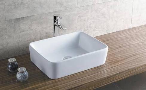 laminex bathroom bench top wood - Google Search