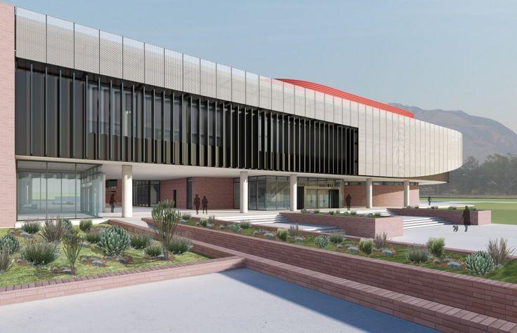 University of California Riverside Student Recreation Center Expansion (2)