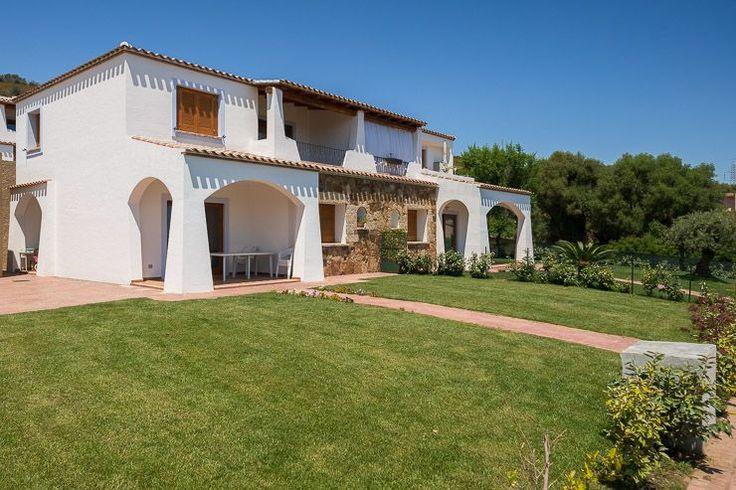 Le Bacche di Maiorca appartamenti in vendita - Cento Case Sardegna