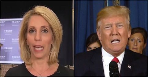 Dana Bash freaked out by Trump's Obamacare speech 'so jarring … classically presidential and so un-Trumplike'