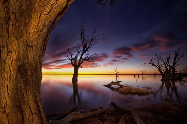 Barmera Lake Bonney