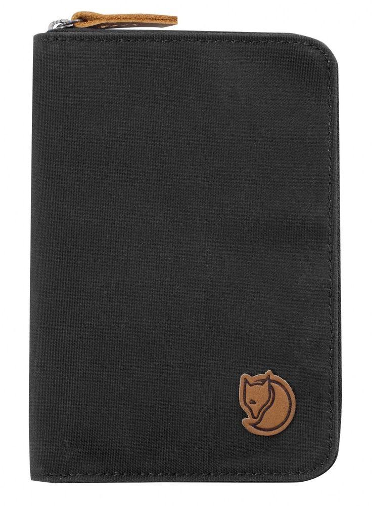 Fjellreven Passport Wallet - Bagger og Vesker - Utstyr