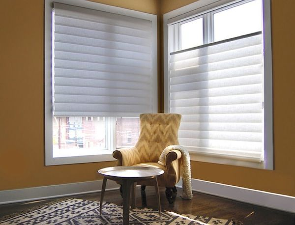 25 Best Ideas About Minimalist Roman Blinds On Pinterest