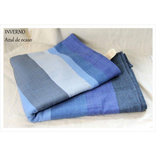 Girasol Woven Wrap | Inverno Exclusive by Slingomama