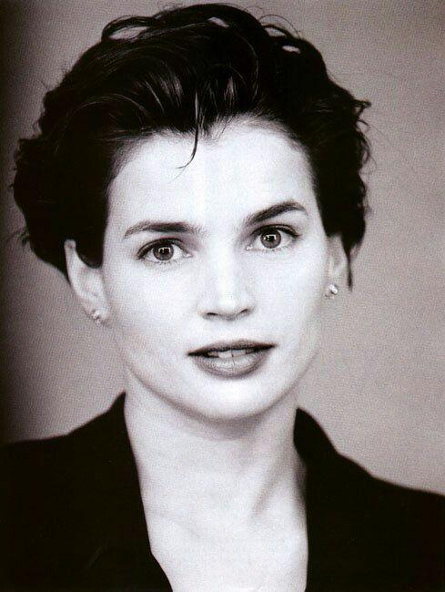 Джулия Ормонд