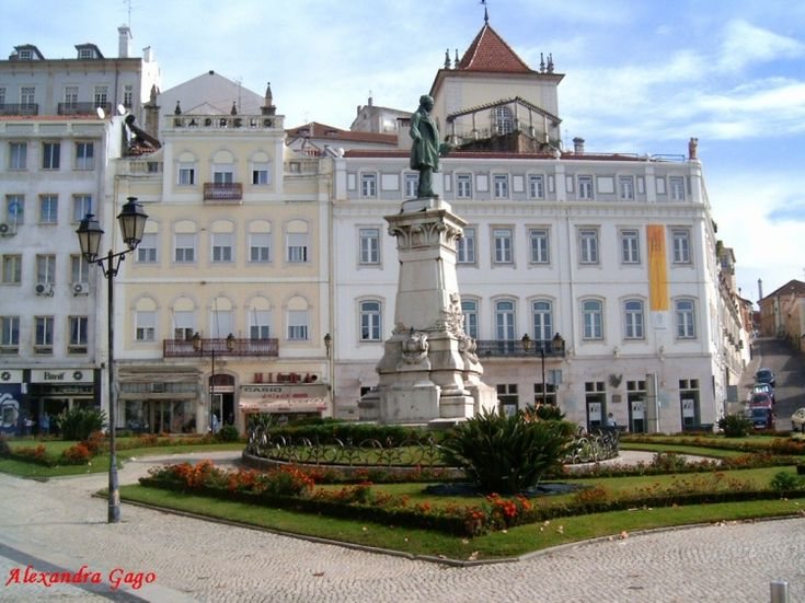 Coimbra | Fotografia de Alexandra Gago | Olhares.com