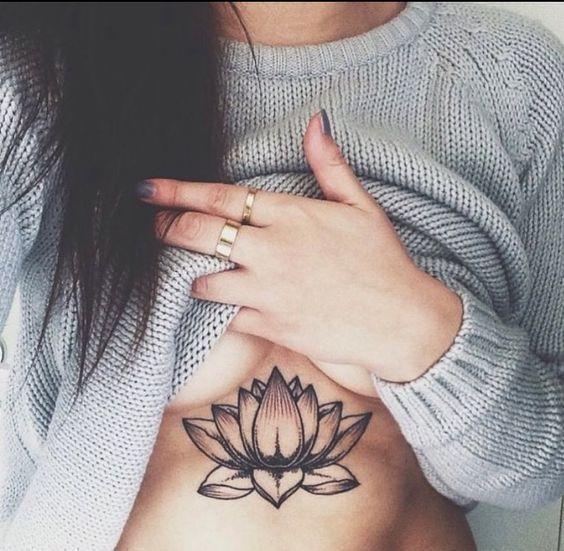 Pin En Tatuajes Mujeres