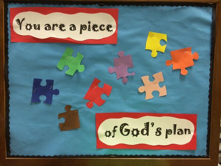Columbiana Church of Christ: Bulletin Boards