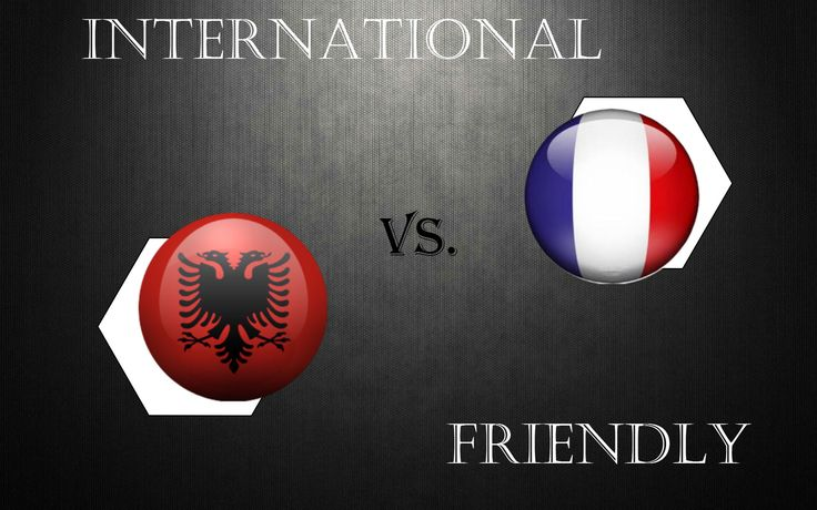 Who will win? Albania VS France. #Tips