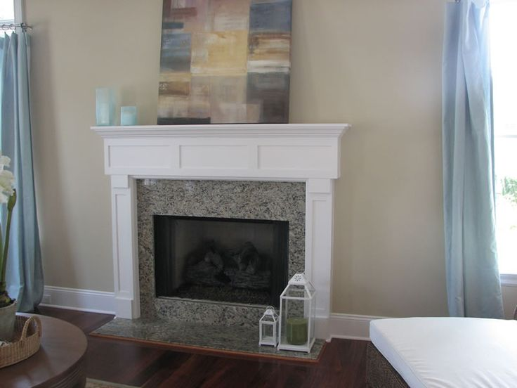 17 Best Ideas About Granite Hearth On Pinterest Wood
