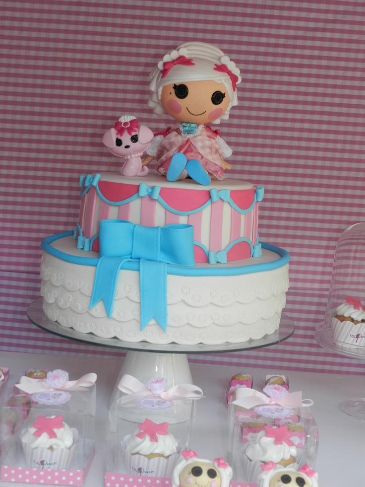 Suzette La Sweet cake!